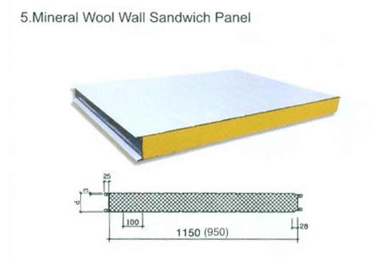 vách ngắn sanwich panel chất lượng