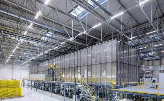 Quy trình bảo trì nhà xưởng chuẩn nhất 2020